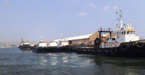 Piden trabajadores modernizar la flota petrolera en Salina Cruz (2)