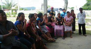 Brindan brigada Tannos y Chávez atención médica gratuita en Chimalapas (1)