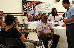 Apoya brigada Tannos y Chávez a cientos de personas en El Espinal (4)
