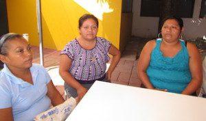 Exigen elecciones en Guevea de Humboldt. 3