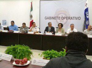 Gabinete Operativo 1