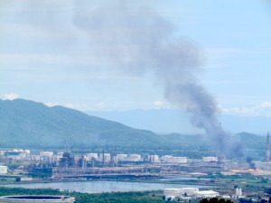 Alerta en Salina Cruz por contaminación de Pemex.2