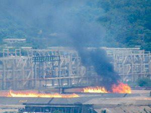 Alerta en Salina Cruz por contaminación de Pemex.3