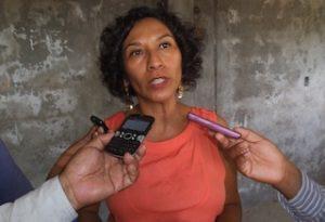 El Istmo sitio propicio para la Trata de Personas, afirma directora del IMO (2)