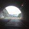 La SCT reparan las luminarias del túnel, luego de meses en penumbras (2)