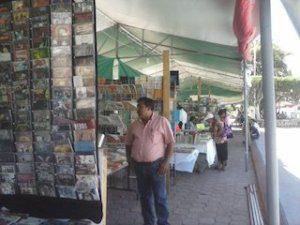 Poca cultura por el hábito de la lectura (2)