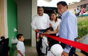 Servicios Sanitarios Jardin de niños Cosijoesa (4)