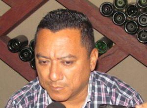 Andrés Rasgado Robls