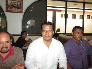 Logran clave oficial de bachillerato comunitario en La Blanca.2