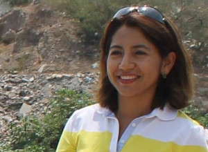 regidora de salud doctora Maritza Linares Pérez