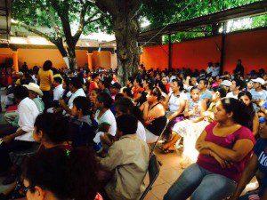 La Consulta Indígena de Juchitán.2