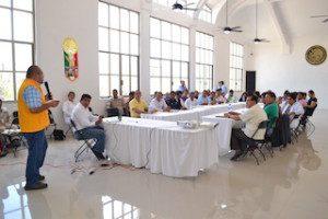 02 Se ha logrado coadyuvar esfuerzos entre comunidad, gobierno municipal y las instituciones del sector