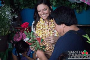 Locatarios se sumaron a la candidatura de Yarith Tannos y se comprometieron a trabajar de manera activa para llevarla al triunfo el próximo 7 de junio
