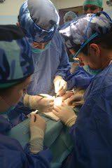 01 XV Jornada de cirugía de la mano en la región del Istmo en coordinación con la AMCM A. C.