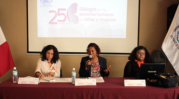 20151126 Rosa Castro Salinas
