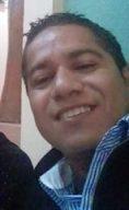 Luis Gerardo Ramírez Díaz